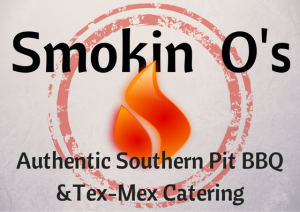 Smokin' Os Catering