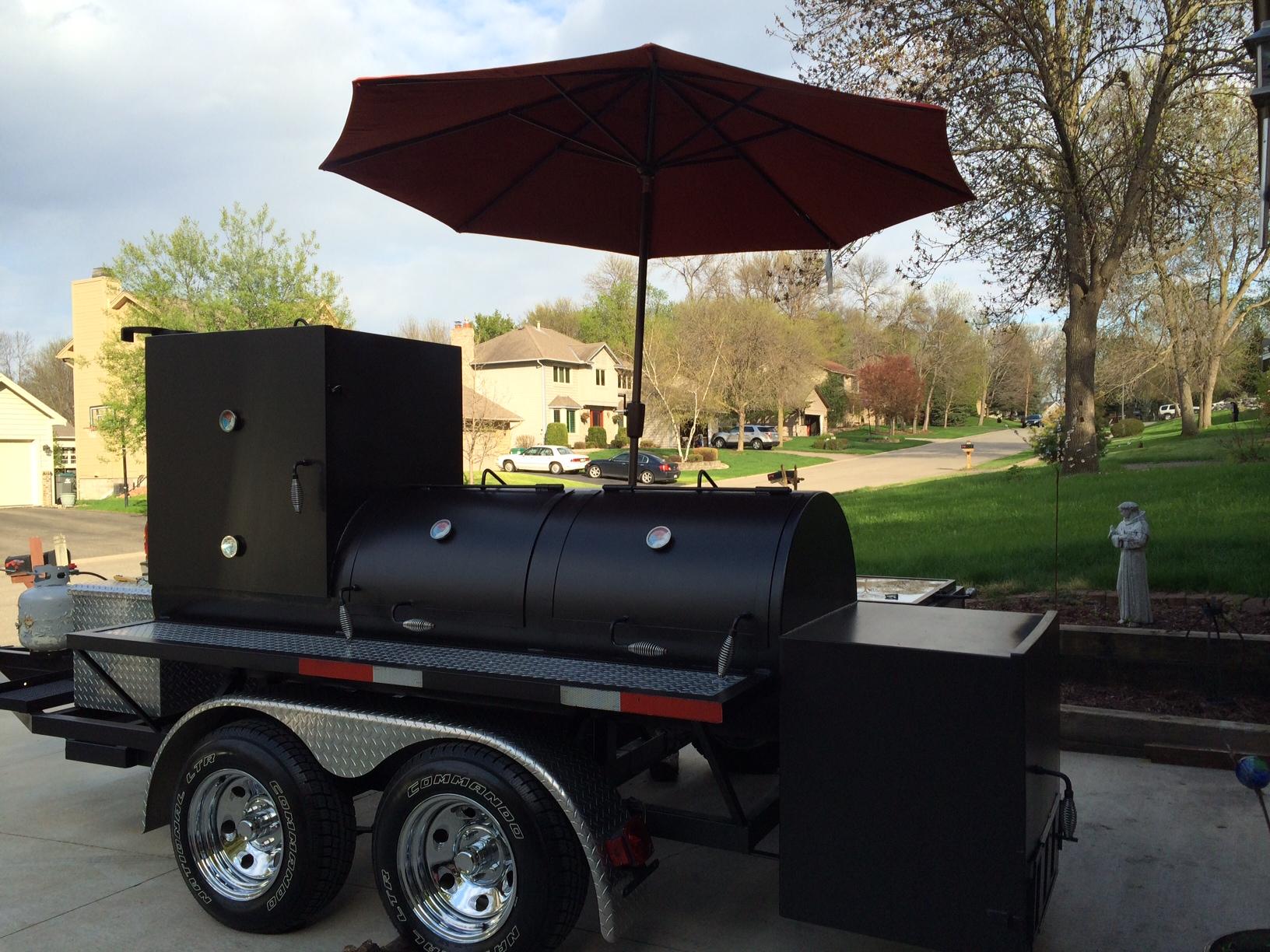 Smokin Os BBQ Catering